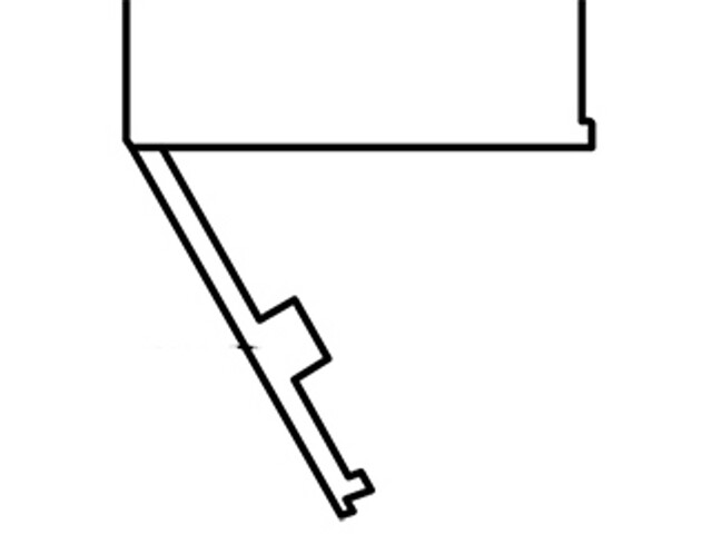 Katadyn Bodendeckel Mini schwarz